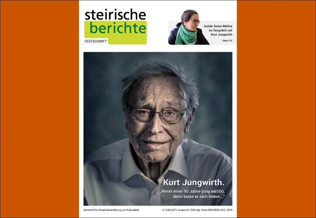 Festschrift 2019 - steirische berichte